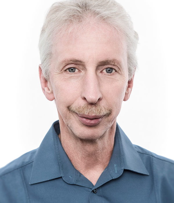 Dipl-Ing. (FH) Fritz Schlicher