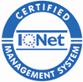 IQNet zertifiziertes Managementsystem