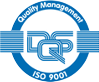 Bluetest ISO 9001 Zertifikat
